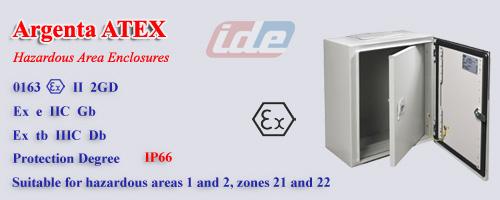 Argenta ATEX